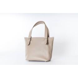MAGDALENA, sac à main en cuir, fabrication française et artisanale